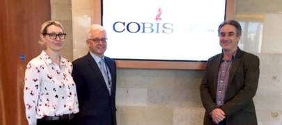 """COBIS"" Annual Conference in London"