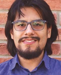 Mr Jorge Ricardo CASTRO CHIRINOS