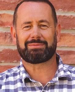 Mr. Stuart LE HEUP