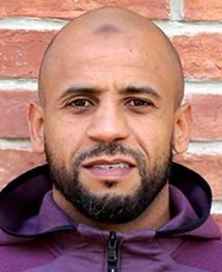 Mr Mustapha KHALFI