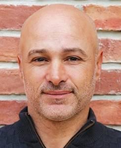 Mr. Hicham LOKSAIRY