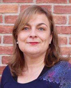 Mrs Natercia Cristina Martins