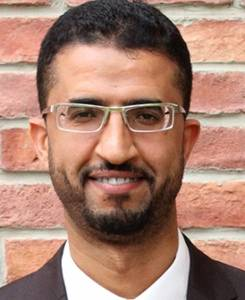 Mr Mahdar ABDERRAZAK