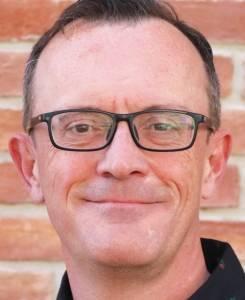 Mr. Steven ROBERT HIRST