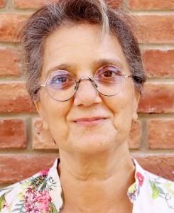 Mrs. Mounia LARAQUI
