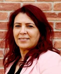 Mrs Naima Belouadha