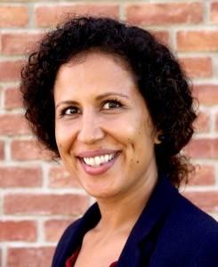 Mrs Loubna HAMDAOUI