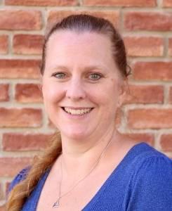 Mrs April BOYD