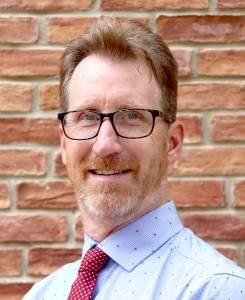 Mr Peter HEWINSON