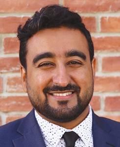 Mr. Dev Daswani Bharwani