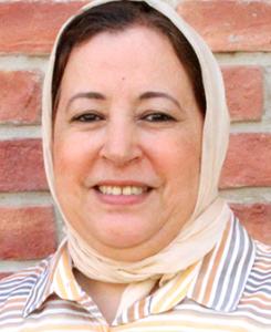 Mrs. Touriya EL OTMANI