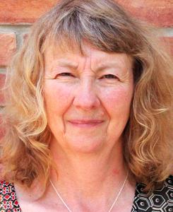 Mrs Lesley WALKER