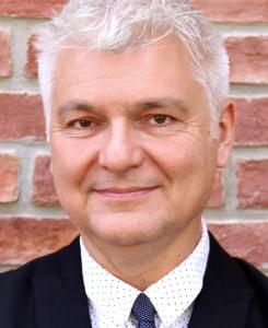 Mr. Rainer LANGHANS