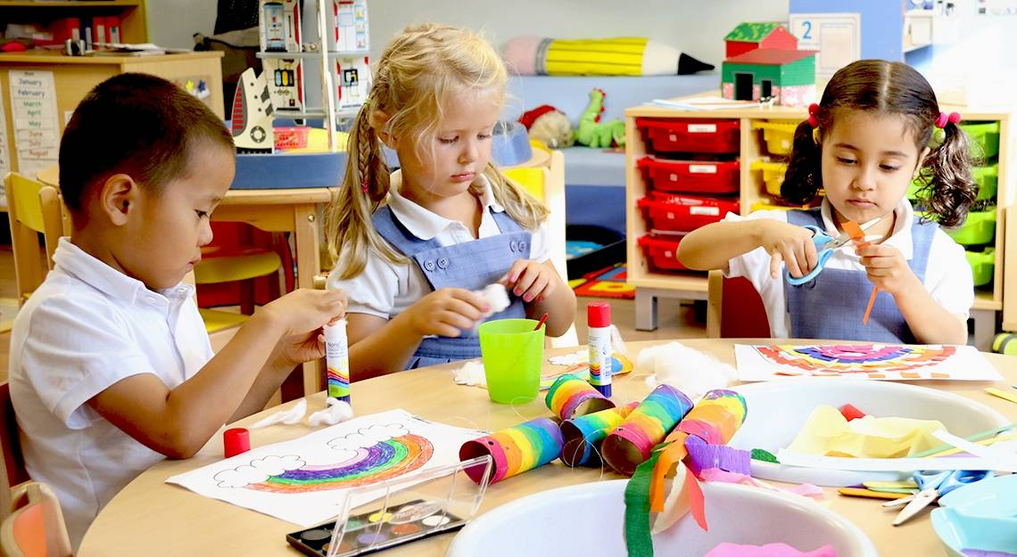 <b>Early Years</b><br /> activities