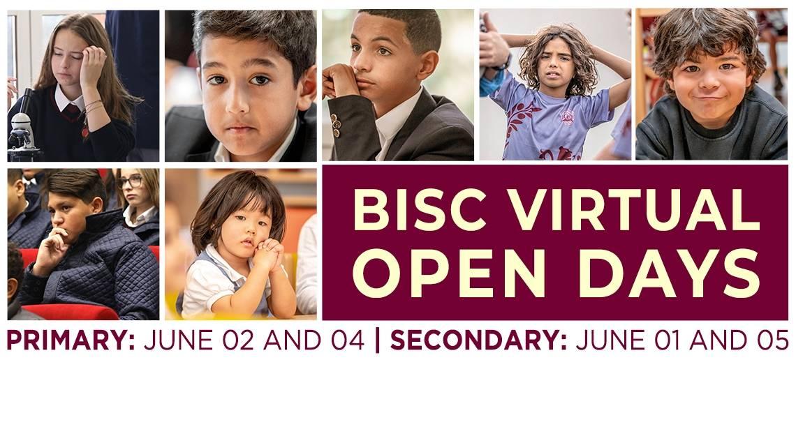 <b>Virtual</b><br>Open Days